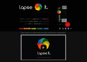 lapseit.com
