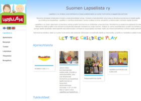 lapsellista.fi