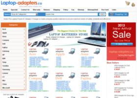laptop-adapters.ca