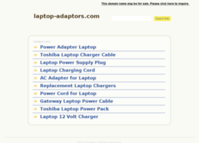 laptop-adaptors.com
