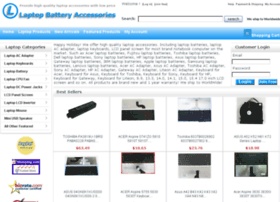 laptop-battery-accessories.com