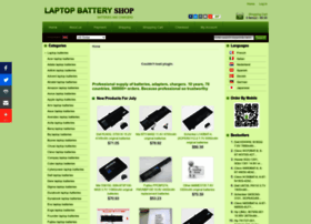 laptop-battery-shop.com