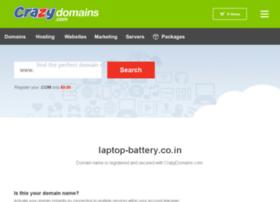 laptop-battery.co.in
