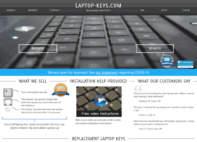 laptop-keys.com