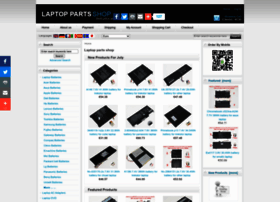 laptop-parts-shop.com