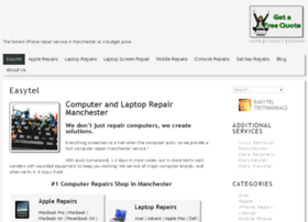 laptop-repair-manchester.co.uk