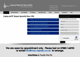 laptop-repairs.com