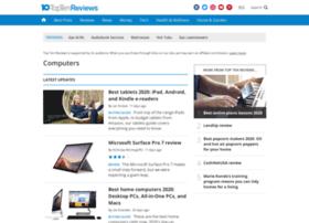 laptop-tracking-review.toptenreviews.com