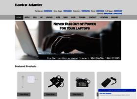 laptopadapterinchennai.com