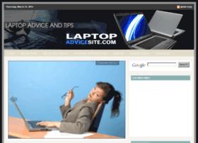 laptopadvicesite.com