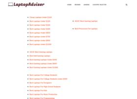 laptopadviser.com