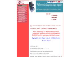 laptopandcomputerrepairs.co.uk
