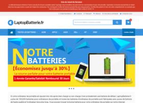 laptopbatterie.fr