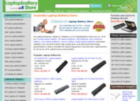 laptopbattery-store.com.au