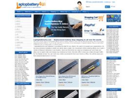 Laptopbattery4u.com