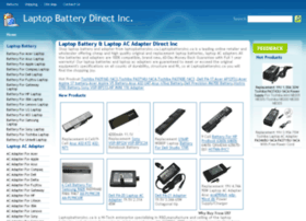 laptopbatteryinc.ca