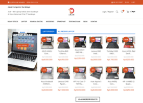 laptopbekassurabaya.com