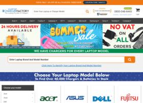 laptopchargerfactory.co.uk