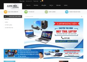 laptopcugialai.com