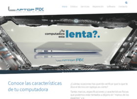 laptopfix.com.mx
