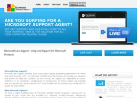 laptopfreezing.microsoftlivesupport.com
