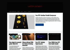 laptopguitarist.com
