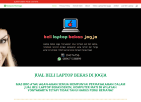 laptopjogja.com