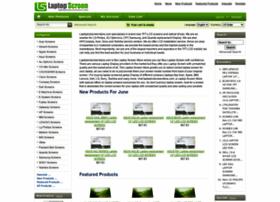 laptoplcdscreenstore.com