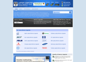 laptopmemoryupgrade.com