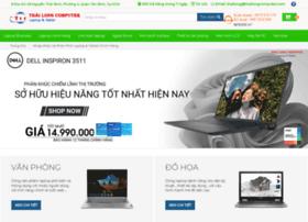 laptopnhapkhau.vn