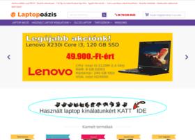 laptopoazis.hu