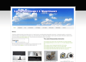 laptoppartstore.com