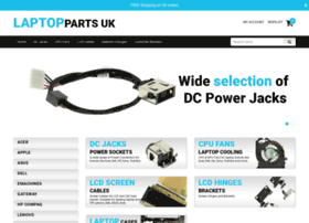 laptoppartsuk.co.uk