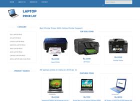 laptoppricelist.net