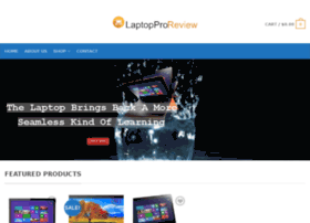 laptopproreview.com
