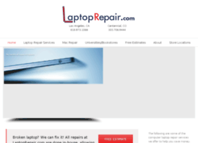laptoprepair.com