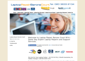 laptoprepairbaronscourt.co.uk