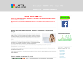 laptoprepaircenter.pl