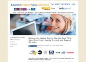laptoprepairkewgardens.co.uk