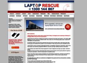 laptoprescue.com.au