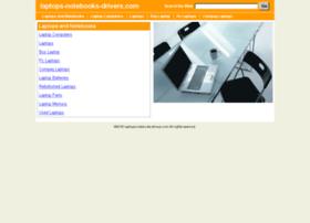 laptops-notebooks-drivers.com