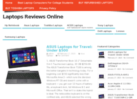 laptops-reviews-online.com