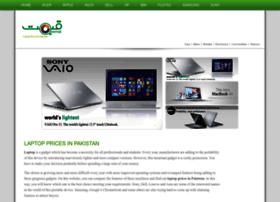 laptops.qeemat.com
