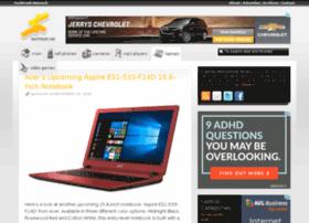 laptops.techfresh.net