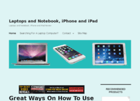 laptopsandnotebook.com
