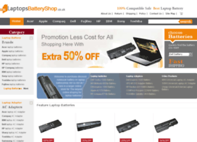 laptopsbatteryshop.co.uk