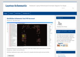 laptopschematic.com