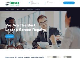 laptopscreenrepairslondon.co.uk