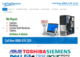 laptopservice.com