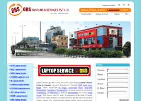 laptopservice.gbssystems.com